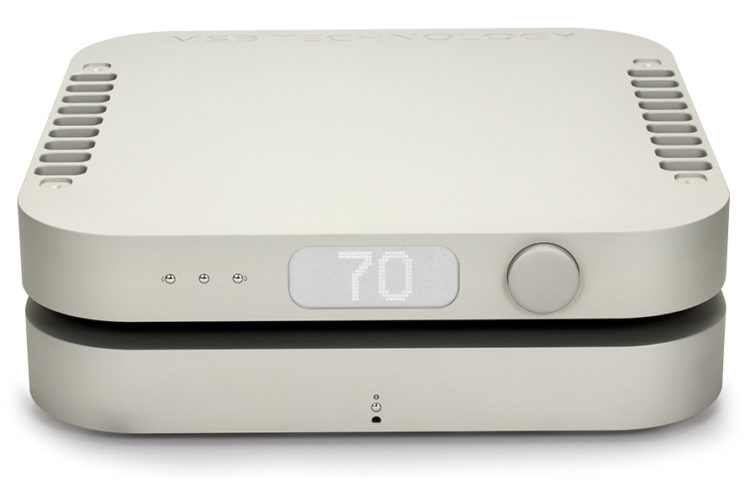 Reference DAC Front