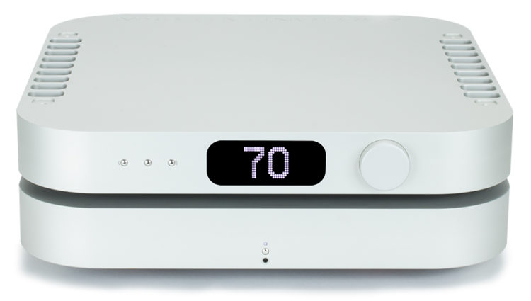 The Reference DAC - Front 900px